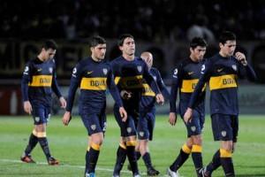 Boca Copa ARg.