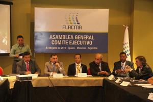 Cumbre de Alcaldes