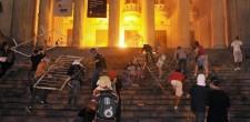 Incidentes en Brasil