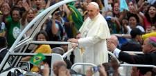 El Vaticano rechazó los rumores de amenazas al Papa Francisco por parte de Islamitas