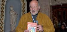 luis garcia presenta su libro