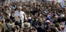 """En Italia advierten que el Papa Francisco podría estar en """"la mira"""" del Fundamentalista Estado Islámico"""