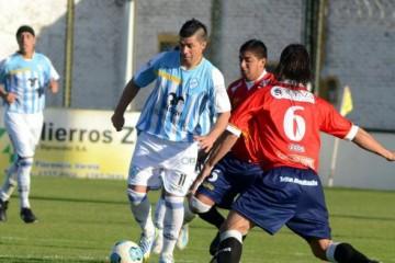 Diego Leguiza_Arg. Quilmes_Diario El Sol