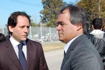 Facundo Galdos y Marcelo Fernandez