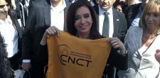 CFK CON CAMISETA CNCT
