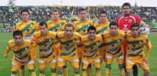 Equipo Defe ante San Carlos_Leo Lett