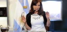 La Presidenta envió al Congreso un proyecto de ley para el pago soberano de la deuda externa