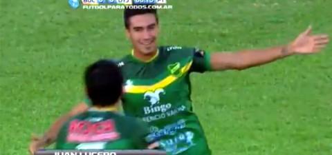 Defensa cayó en Corrientes 2 a 1 ante Boca Unidos. Penó con errores defensivos y marró varias ocasiones de gol en el primer tiempo