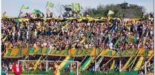 Hinchada Defe_vs. Independiente_Leo Lettiere