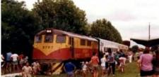 Tren en Gob. Monteverde con Duhalde_1992
