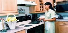 Empleada-doméstica