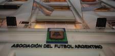 afa-asociación-fútbol-argentino