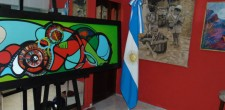 Muestra Cultural CGERA