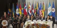 GUATEMALA-OAS-INAUGURATION