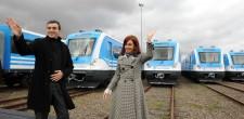 Cristina_Fernández_d_eKirchner_y_Florencio_Randazzo_presentaron_los_nuevos_cohes_de_la_Línea_Sarmiento