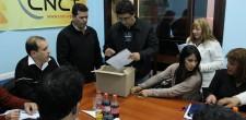 Christian Miño continúa al frente de las Cooperativas de Trabajo de la Argentina elegido por las Federaciones del país