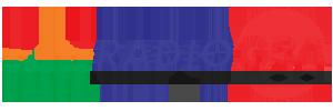 Radio Gran Buenos Aires 96.5 Mhz logo