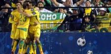 ¡Defensa sigue soñando! Le ganó al campeón de América y avanza en la Copa Argentina
