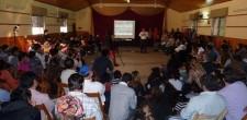 Florencio Varela será sede del Segundo Encuentro Regional de Educación