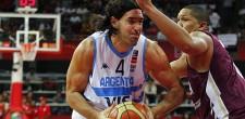 Mundial de Basquet: Argentina venció con lo justo a Filipinas por 85-81