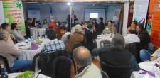 CGERA Regional Sur demostró su fuerza a la hora de unir a las Pymes y Cooperativas de la Región