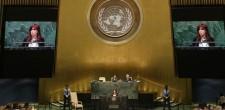 La ONU aprobó contundentemente una condena contra los Fondos Buitre