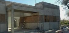 La Federación de Cooperativas de la CNCT en Jujuy construye el primer hogar de ancianos de Monterrico