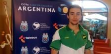 Ciro Rius_Copa ARgentina
