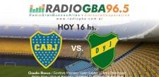 banner partidos Defe_Primera A_Boca