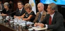 Dictamen favorable del Senado para los cambios en la nueva Ley de Telecomunicaciones