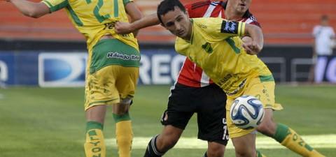 Defensa empató sin goles ante Estudiantes en La Plata y reafirmó su recuperación futbolística. El viernes recibirá a Vélez