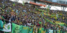 Defensa visita hoy a Estudiantes en La Plata en busca de su tercer triunfo consecutivo. Transmite Radio GBA desde las 15