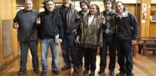 """El Diputado Larroque presentó un proyecto de """"utilidad pública y expropiación"""" para el Hotel BAUEN"""