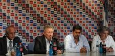 Fútbol de Primera División: en 2015 se jugará el Torneo de 30 equipos y no habría descensos hasta mediados del 2016