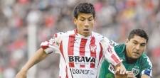 El delantero Javier Velázquez sería el primer refuerzo para la próxima temporada