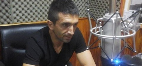 """Leo Torrico en Radio GBA: """"Defensa va a tener un campeonato mejor al que tuvo el año pasado"""""""