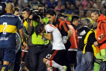 Boca-River_incidentes