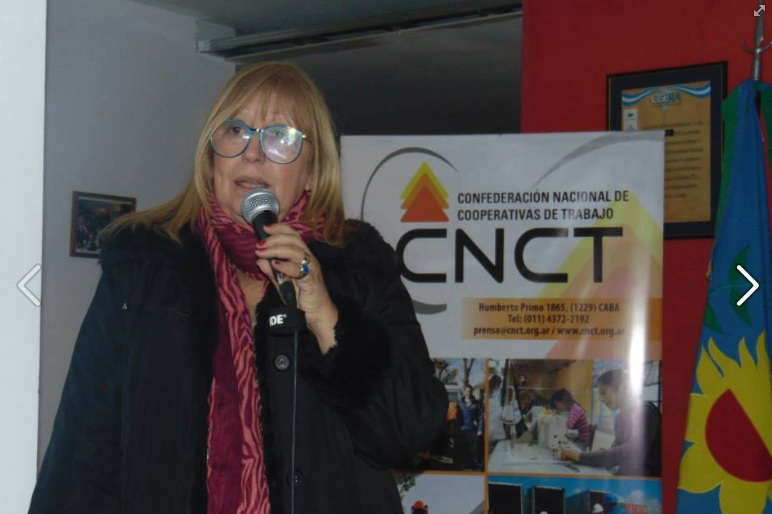 Maria Cristina Llionti