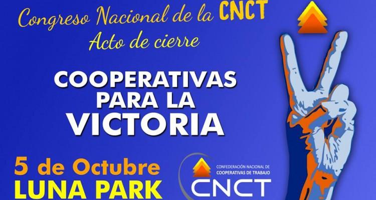 CNCT Luna park