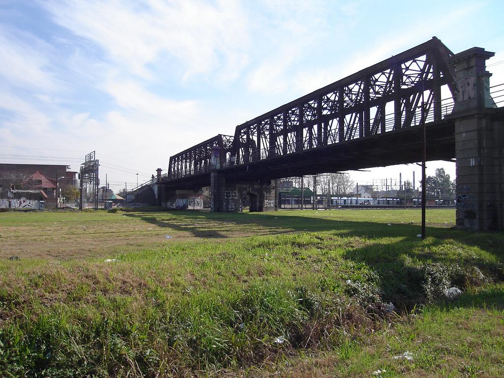 Puente Gerli