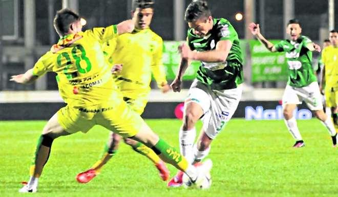 Sarmiento 2 -Defe 1