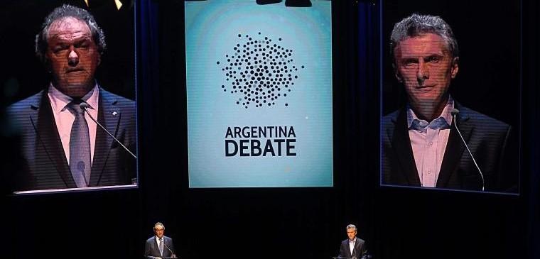 argentina debate