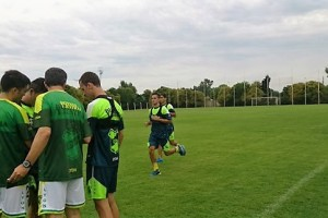 Defensa pretemporada 2016