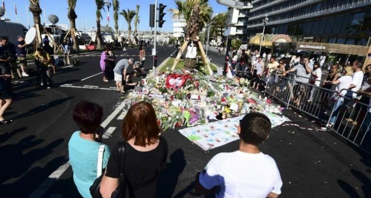 atentado Niza