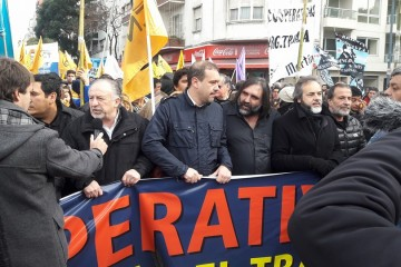 cnct marcha