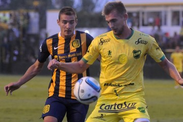 defensa rosario central
