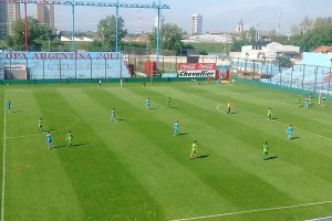 defensa arsenal amistoso