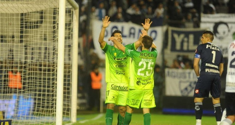 quilmes 0 defensa 2
