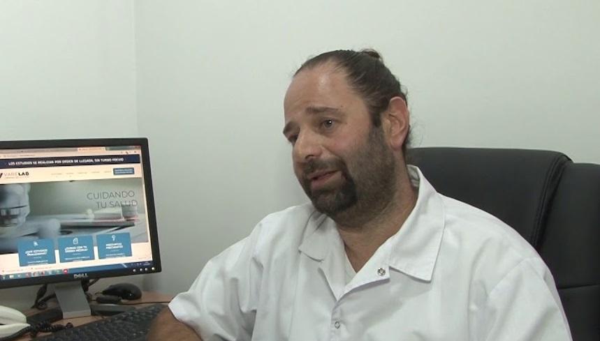 Dr. Hernán Elemberg
